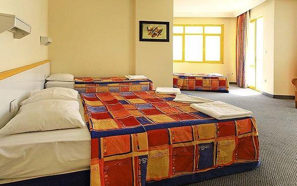 Hotel Vella Beach, Turecká riviéra, letecky, all inclusive3