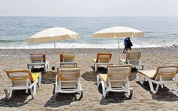 Hotel Vella Beach, Turecká riviéra, letecky, all inclusive4