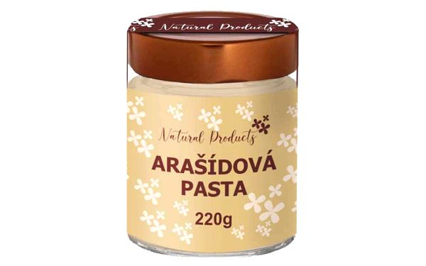 Sezamová pasta tahini 220 g4