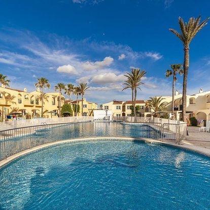 Španělsko - Menorca na 8-15 dnů, all inclusive