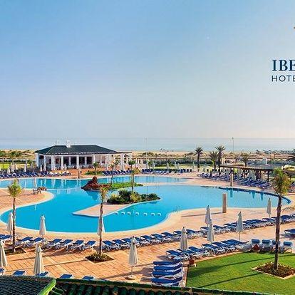 Maroko - Středozemní pobřeží na 9-16 dnů, all inclusive