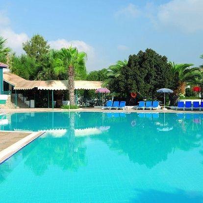 Kypr - Famagusta na 8-15 dnů, all inclusive