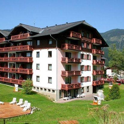 Rakousko - Dachstein West letecky na 4-8 dnů, polopenze