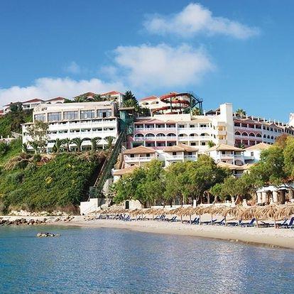 Řecko - Zakynthos na 8-15 dnů, all inclusive