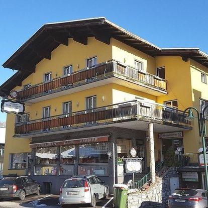 Rakousko - Dachstein West letecky na 8 dnů, polopenze