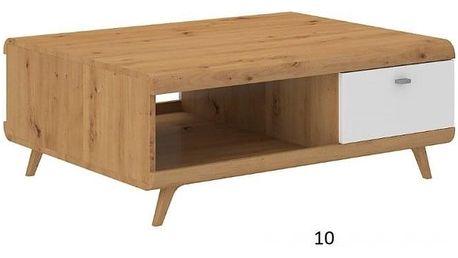Konferenční stůl STRAKOŠ BERG 10