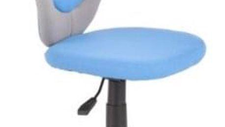 Dětská otočná židle STRAKOŠ Toby