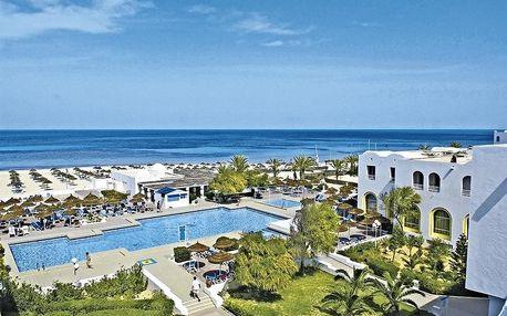 Tunisko - Djerba na 5-22 dnů, ultra all inclusive