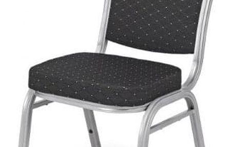 Konferenční stohovatelná židle STRAKOŠ SO-L