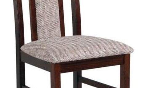 Jídelní židle STRAKOŠ B VII