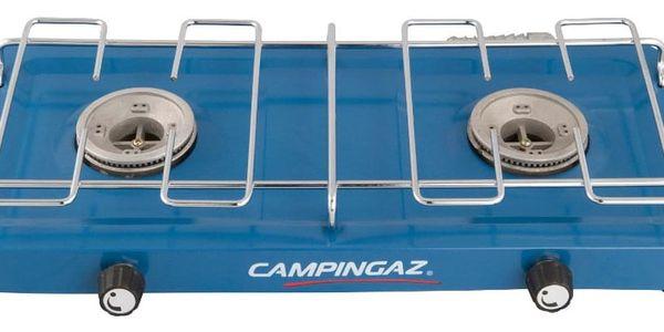 Kempingový vařič CAMPINGAZ Base Camp2