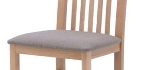 Jídelní židle STRAKOŠ KAMA_buk_inari26 - MG