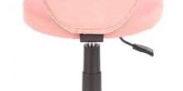 Dětská otočná židle STRAKOŠ Toby2