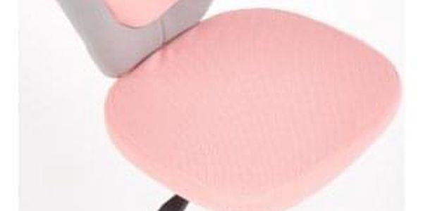 Dětská otočná židle STRAKOŠ Toby4