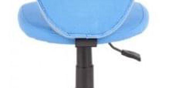 Dětská otočná židle STRAKOŠ Toby5
