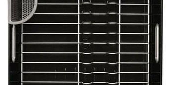 Simplehuman Odkapávač na nádobí Compact, černá2