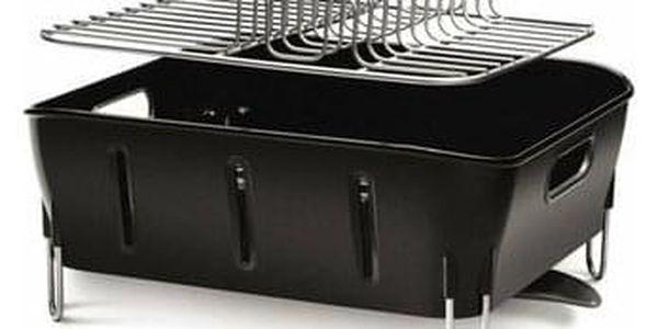 Simplehuman Odkapávač na nádobí Compact, černá3