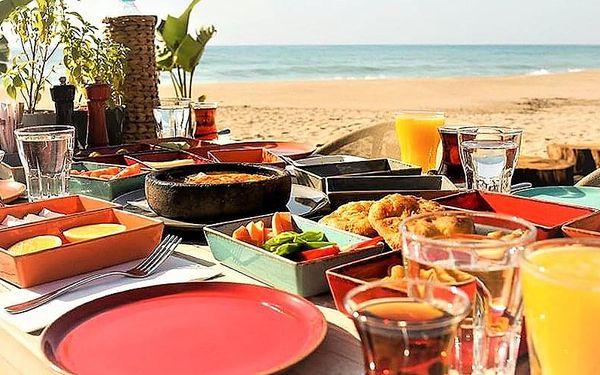 Hotel Sunprime Alanya Beach, Turecká riviéra, letecky, polopenze2