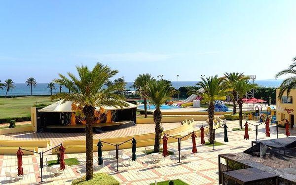 NOUR PALACE, Tunisko (pevnina), vlastní doprava, all inclusive3