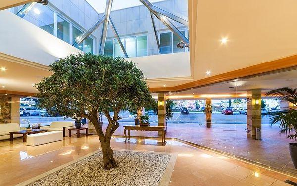 GLOBALES SAMOA, Mallorca, vlastní doprava, all inclusive2