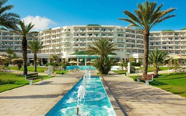 IBEROSTAR ROYAL EL MANSOUR & THALASSO, Tunisko (pevnina), vlastní doprava, all inclusive2