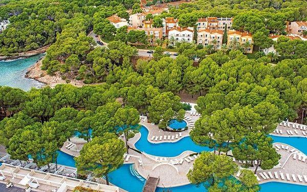 IBEROSTAR CLUB CALA BARCA, Mallorca, vlastní doprava, all inclusive2