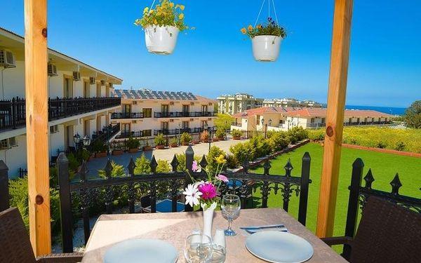 RIVERSIDE GARDEN RESORT & PREMIUM HOTEL, Severní Kypr, vlastní doprava, all inclusive2