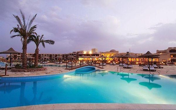 HOTELUX JOLIE BEACH, Marsa Alam, vlastní doprava, all inclusive2