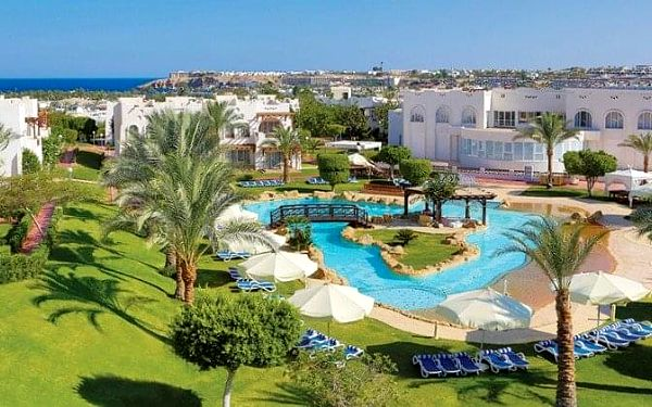HOTEL SHARM DREAMS BY JAZ, Sharm El Sheikh, Egypt, Sharm El Sheikh, letecky, all inclusive2