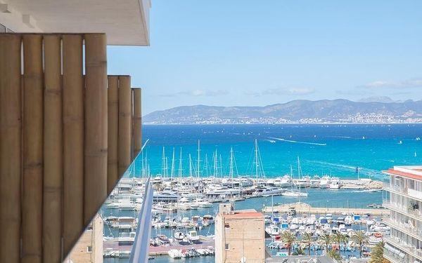 WHALA!FUN, Mallorca, vlastní doprava, snídaně v ceně2