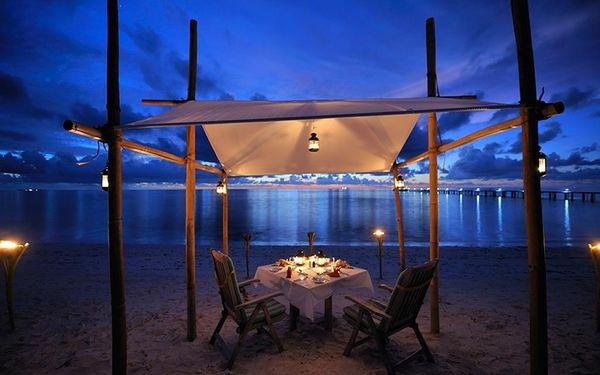 PARADISE ISLAND RESORT & SPA, Kaafu atol, vlastní doprava, all inclusive2