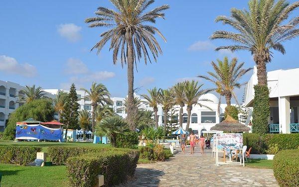 MAHDIA PALACE, Tunisko (pevnina), vlastní doprava, all inclusive3