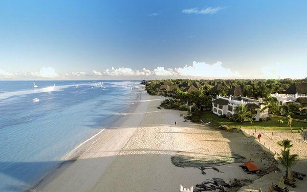 Hotel Royal Zanzibar Beach Resort, Zanzibar, letecky, all inclusive2