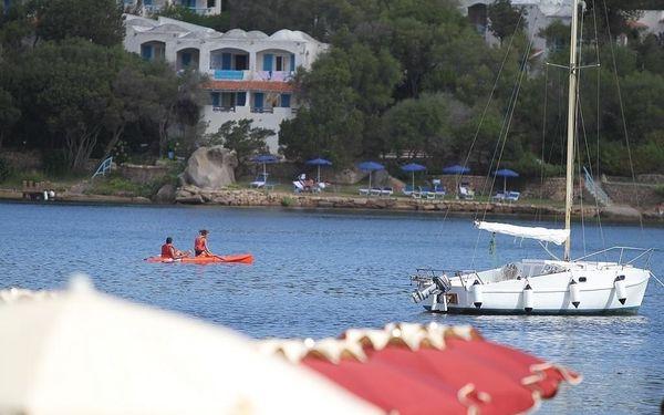CLUB ESSE CALA BITTA, Sardínie, letecky, polopenze2