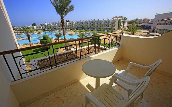 LABRANDA CLUB MAKADI, Hurghada, letecky, all inclusive2