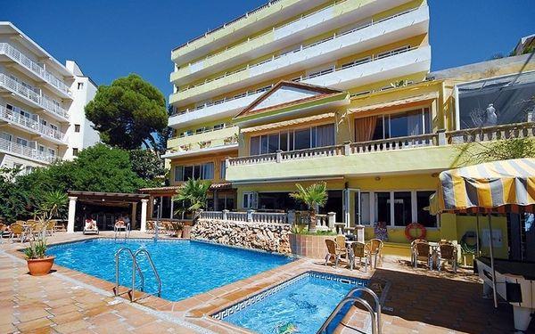 Španělsko - Mallorca na 8-15 dnů, polopenze