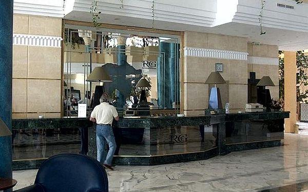 ROYAL GARDEN PALACE, Djerba, vlastní doprava, all inclusive2