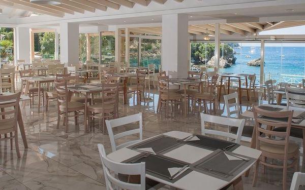 BLUE PRINCESS BEACH, Korfu, vlastní doprava, all inclusive3