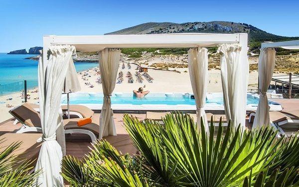VIVA CALA MESQUIDA RESORT & SPA, Mallorca, letecky, bez stravy2