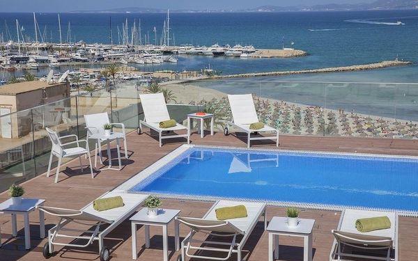 WHALA!BEACH APARTMENTS, Mallorca, vlastní doprava, bez stravy2