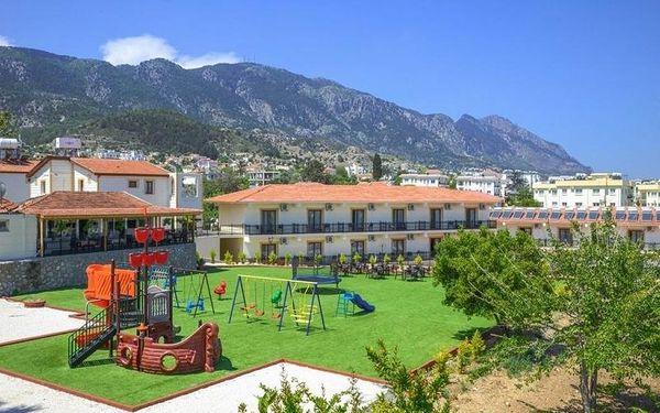 RIVERSIDE GARDEN RESORT & PREMIUM HOTEL, Severní Kypr, vlastní doprava, all inclusive3