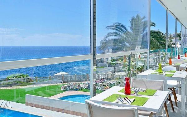 INNSIDE CALA BLANCA (EX SOL BEACH HOUSE), Mallorca, letecky, snídaně v ceně3