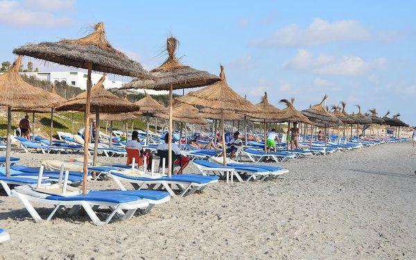 MAHDIA PALACE, Tunisko (pevnina), vlastní doprava, all inclusive4