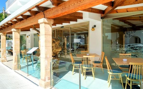 SEASUN ANIRAM, Mallorca, letecky, snídaně v ceně2