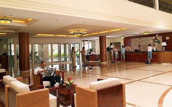 Hotel Fujairah Rotana