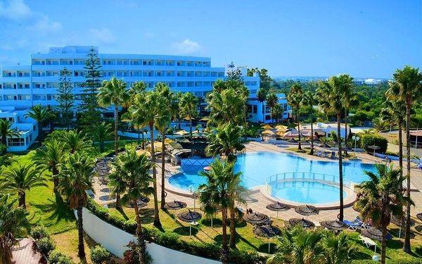Tunisko - Monastir na 4-22 dnů, all inclusive