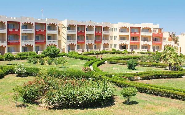 HOTELUX JOLIE BEACH, Marsa Alam, vlastní doprava, all inclusive3