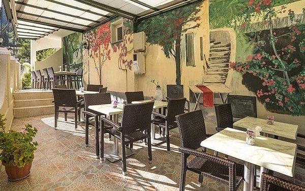 HOTEL BELLA VISTA, Korfu, Řecko, Korfu, letecky, bez stravy2