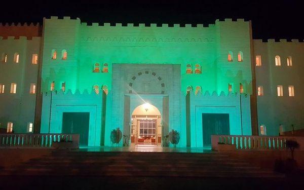 DJERBA CASTILLE, Djerba, vlastní doprava, all inclusive2