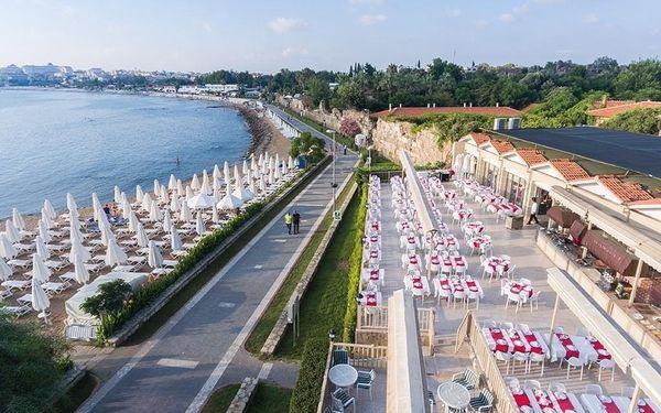 CAN GARDEN BEACH, Turecká riviéra, vlastní doprava, all inclusive3